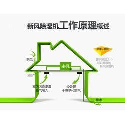 中央新风_仙桃新风_承接中央空调通风工程