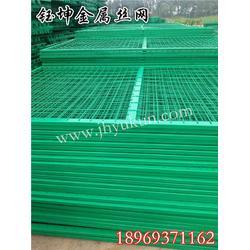 高速护栏厂家、钰坤质量为本、浦江高速护栏图片