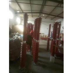 HY5WR-17/45氧化锌避雷器厂家图片