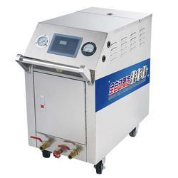 燃气蒸汽洗车机厂家-蒸汽洗车机-艾尼森10年图片