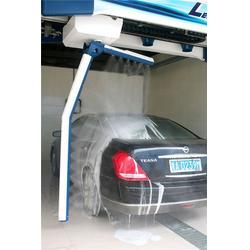 自动洗车机-龙门往复式自动洗车机-艾尼森一站式图片