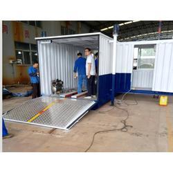 移动摩托检测线-新国标移动摩托检测线厂家-艾尼森一站式图片