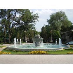音乐喷泉工程-山西音乐喷泉-太原恒阳喷泉图片