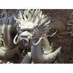 太原石雕-太原恒阳凉亭工程-太原石雕哪里有卖的图片