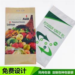 肥料包装袋,济宁肥料包装袋,同舟包装厂家直销(查看)图片
