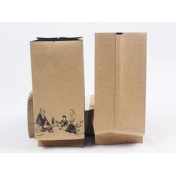 牛皮纸包装袋定做,同舟包装专业印刷,淄博牛皮纸包装袋