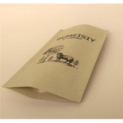 塑料牛皮纸包装袋,山东牛皮纸包装袋,同舟包装质量可靠图片