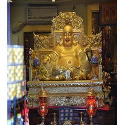 世界弥勒佛|大型佛像雕塑|弥勒佛