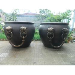 承德铜大缸-艺都雕塑-故宫铜大缸的寓意