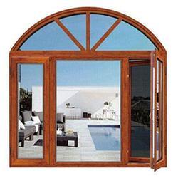断桥铝门窗,尤胜龙门窗(在线咨询),吉安断桥铝门窗图片