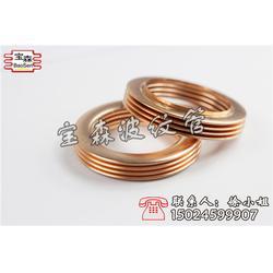 宝森波纹管品牌企业(图)、波纹管原理、贵州波纹管图片