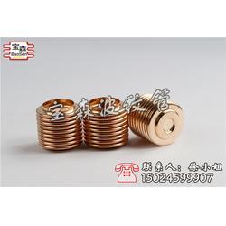 不锈钢波纹管厂家_宝森波纹管品牌企业_上海波纹管图片