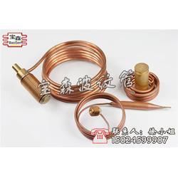 锡青铜波纹管、波纹管、宝森波纹管品牌企业(查看)图片