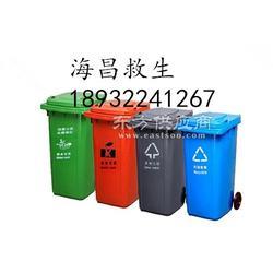 供应新型环保玻璃钢垃圾箱船用专业分类垃圾箱图片