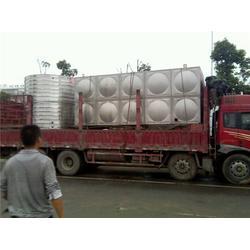 不锈钢水箱多少钱|合肥不锈钢水箱|合肥一统不锈钢水箱(查看)图片