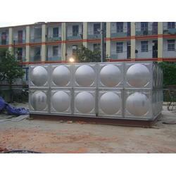 合肥一统不锈钢水箱(图)、不锈钢水箱、合肥不锈钢水箱图片