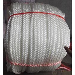 聚乙烯圆丝绳厂家|日照圆丝绳|凯利制绳厂图片