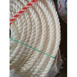 聚乙烯白绳-聚乙烯绳-凯利制绳厂(查看)图片