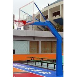 篮球架,移动式篮球架,宇硕体育(优质商家)图片