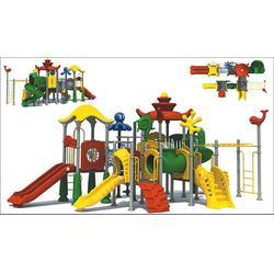 儿童大型组合滑梯 组合滑梯 宇硕体育图片
