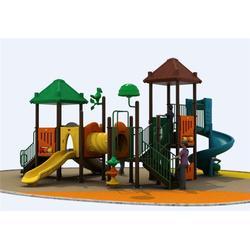 儿童中小型组合滑梯,宇硕体育(在线咨询),组合滑梯图片