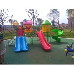 组合滑梯、宇硕体育、幼儿园组合滑梯图片