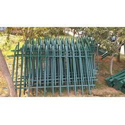 栏杆厂家、栏杆、秦皇岛锦盾锌钢图片