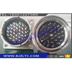 J599A8/32芯连接器组件 多芯数光纤连接器图片