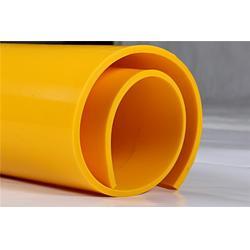 耐高温硅胶发泡板厂商_耐高温硅胶发泡板_华奇密封件人气供应商图片