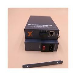 光纤收发器厂家|友讯通信质量保证|光纤收发器图片