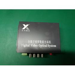 光端机、选择友讯通信、视频光端机报价图片
