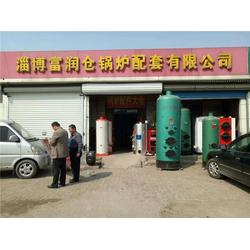 燃气锅炉热效率_滨州燃气锅炉_淄博富润仓(查看)图片