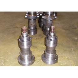 工程用液压缸生产-工程用液压缸-力建拉杆式液压缸图片