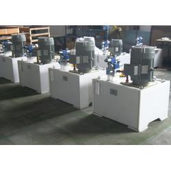 崮山镇液压系统-威海力建冶金图片