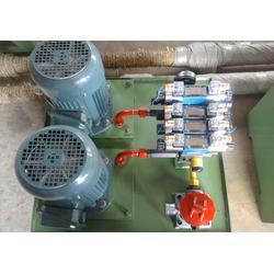 平台液压系统厂家-液压系统厂家-力建冶金液压设备图片