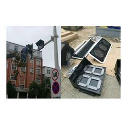 开封交通信号灯厂家、久安通交通设施、交通信号灯厂家图片