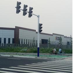 道路交通信号灯直销|洛宁道路交通信号灯|【久安通交通】图片