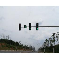信号灯|【久安通交通】|濮阳太阳能移动小推车信号灯图片