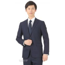 番禺区男士西服套装定做,市桥黑色男西装订制,专业量身定制西装,做工好,出货快图片