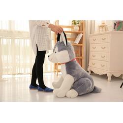 卡通狗抱枕生产厂家|卡通狗抱枕|海通工艺图片