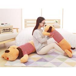 毛绒玩具抱枕靠垫-海通工艺-玩具抱枕图片