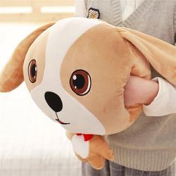 制作毛绒玩具厂家_海通工艺(在线咨询)_毛绒玩具图片