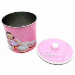 茶叶铁盒铁罐定制|茶叶铁盒铁罐|铭盛制罐茶叶铁罐图片