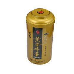 方形茶叶包装铁盒-茂名茶叶包装铁盒-铭盛制罐防腐图片