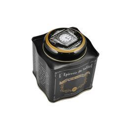长方形茶叶铁盒-梅州茶叶铁盒-铭盛制罐防锈