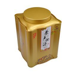 茶叶铁盒制作-河源茶叶铁盒-铭盛制罐免费咨询图片