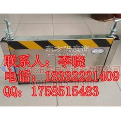 厂家低价销售  铝合金防汛挡水板  地铁防洪挡水板图片