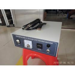 炜建厂家零售超声波手焊机 超声波点熔枪图片