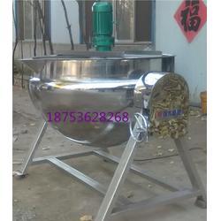 优质夹层锅 夹层蒸汽锅 高温消毒锅 强大厂家直供图片