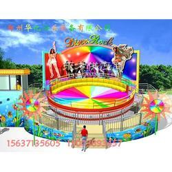 迪斯科转盘 大型游乐场设备 儿童游乐设备图片